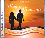 Magic Moments - Entspannungsmusik
