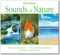 Sounds of Nature - Entspannungsmusik