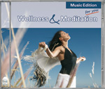 Wellness & Meditation - Wellness-Musik