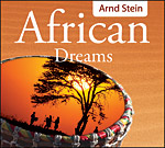 African Dreams - Wellness-Musik