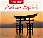 Asian Spirit - Wellness-Musik