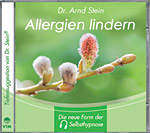 Allergien lindern - Tiefensuggestion von Dr. Stein