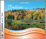 Indian Summer - Entspannungsmusik