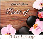 Best of ... Chillout & Lounge - GEMA-freie Wellness-Musik
