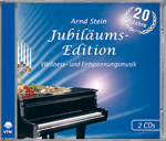 Jubiläums-Edition - Wellness-Musik
